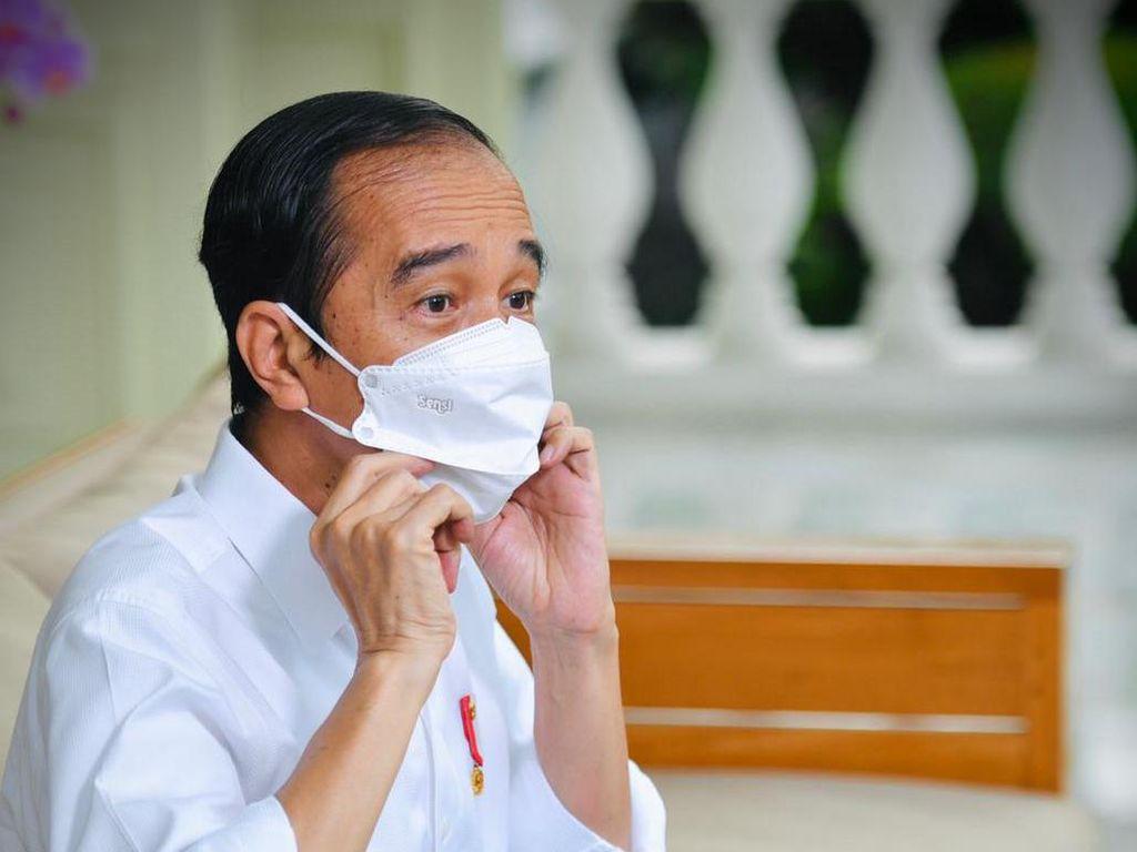 Analisis Ahli soal Isu Presiden 3 Periode dan Orang-orang Dekat Jokowi