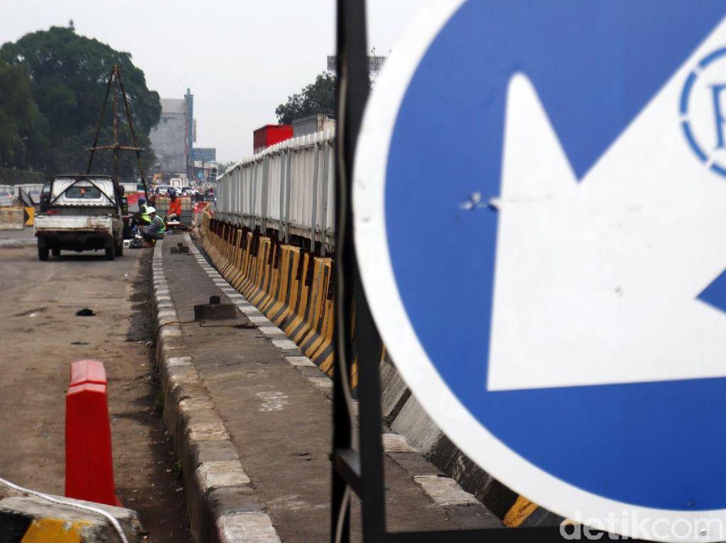 Progres Terkini Pembangunan Flyover Kopo Bandung