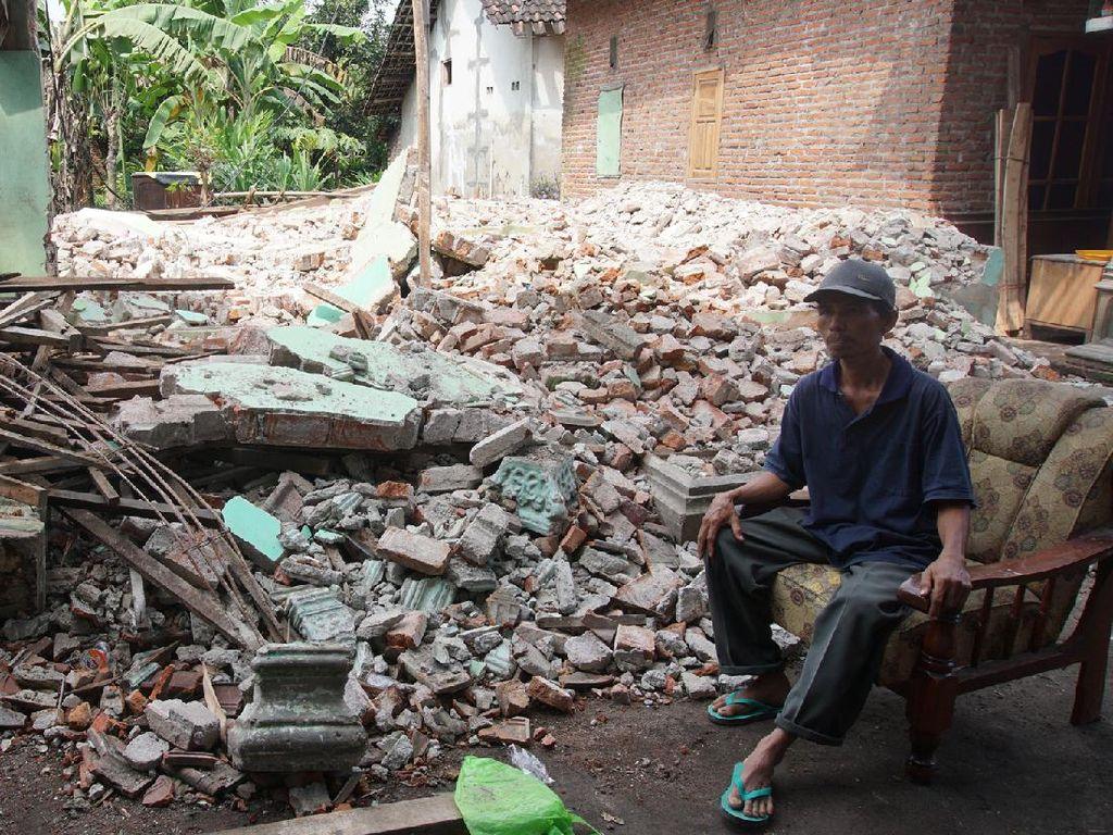 Soal Rumah di Mojokerto Dihancurkan Mantan Istri karena Tak Bisa Bayar Kompensasi