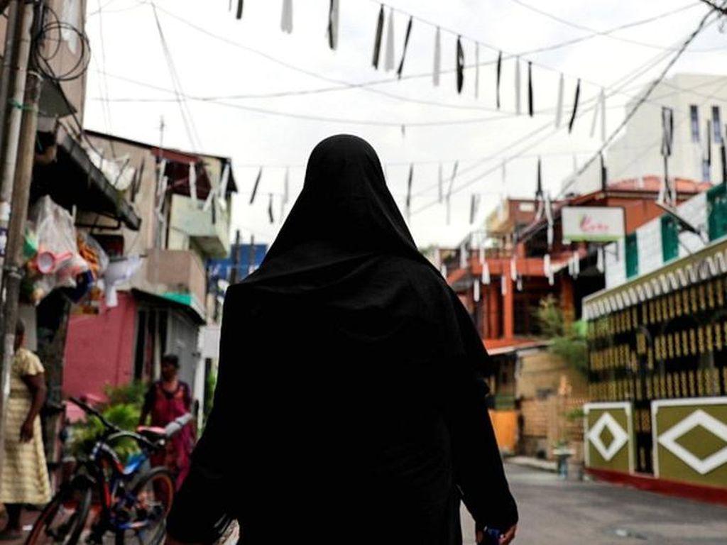 Sri Lanka Akan Larang Burka Secara Permanen, Ini Alasannya