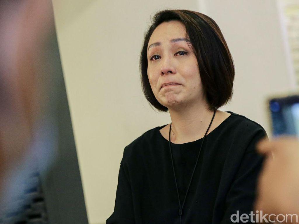 Istri ANS Kosasih Diperiksa Polisi soal Dugaan Kekerasan Psikis