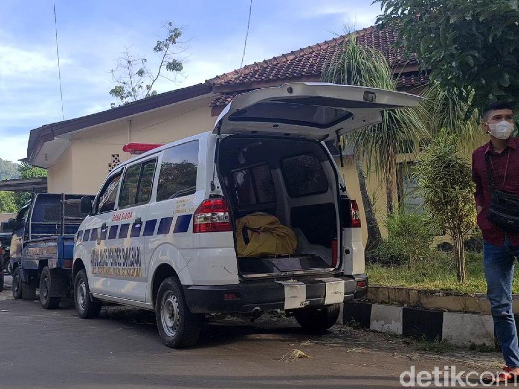 Jejak Mistis Penemuan Tengkorak Diduga Nenek Kasinem di Sukabumi