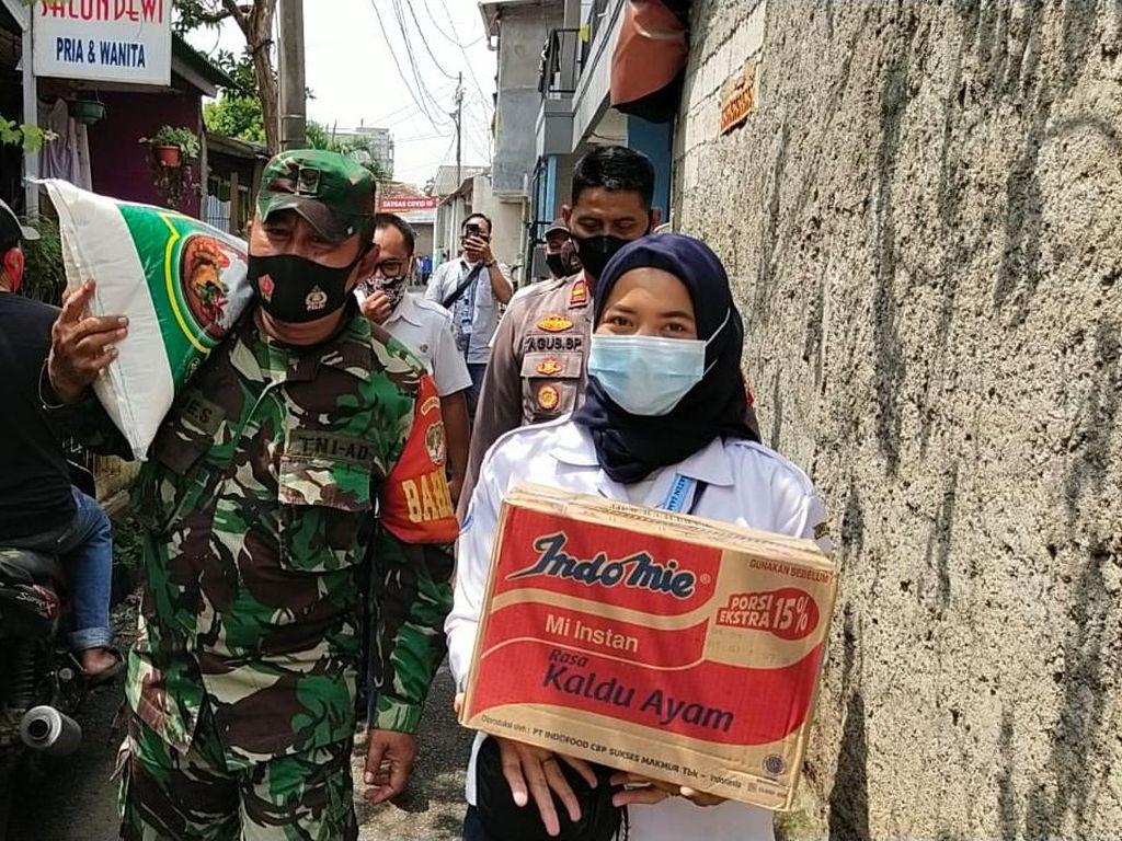 Warga Ungkap Dampak Kampung Tangguh di Kembangan: Data COVID Jadi Valid