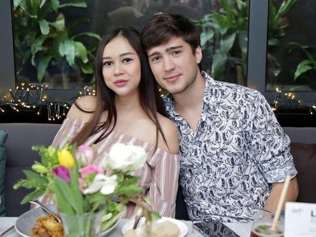 Sidang Cerai Perdana Aura Kasih Digelar 28 April