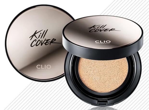 Clio Kill Cover Founware Cushion