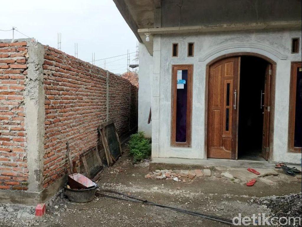 Gempar Viral Warga Pemalang Bangun Rumah Tutup Jalan Para Tetangga
