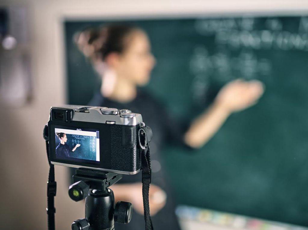 Catat! Pendaftaran Seleksi Guru Honorer Jadi PPPK Dibuka April