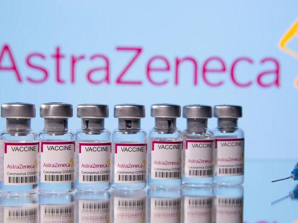 Regulator Eropa Beri Izin, Denmark Tetap Tangguhkan Vaksin AstraZeneca