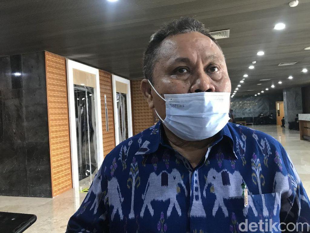 Alasan Jhoni Allen Keberatan SK Pemecatan PD Diungkap di Sidang Gugatan