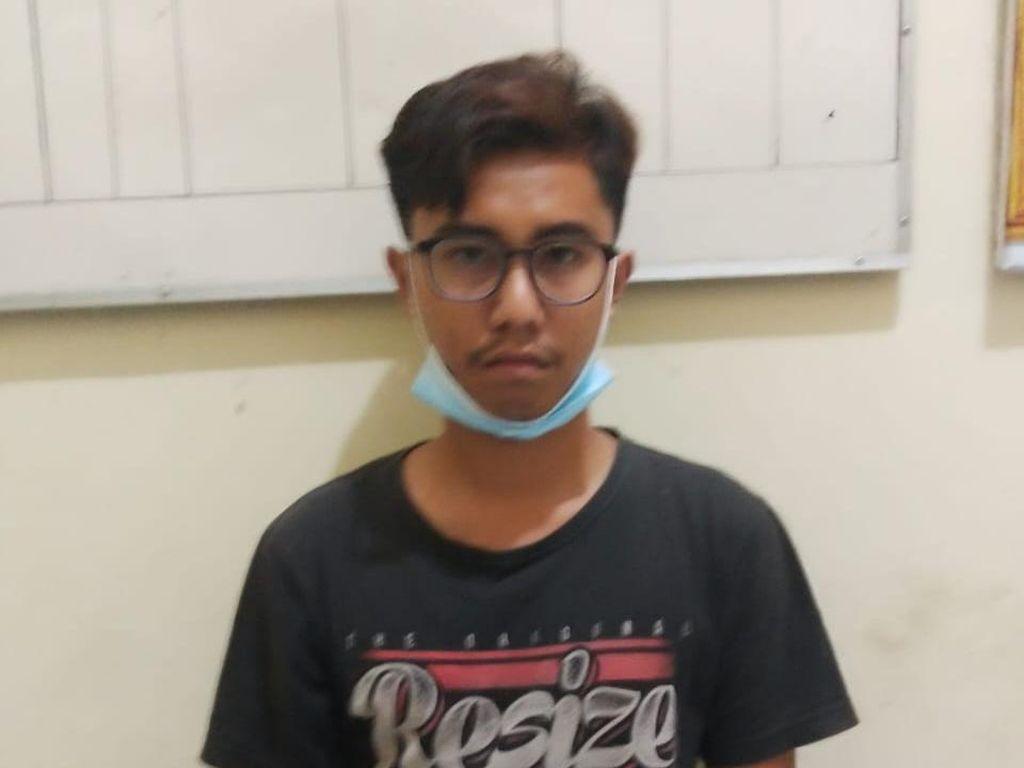 Tantang Polisi Duel di FB Gegara Ogoh-ogoh Dilarang, Kadus di Bali Diciduk