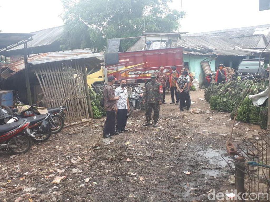 Agar Tak Kemproh, Pasar Ajibarang Akan Kerja Bakti dan Rutin Angkut Sampah