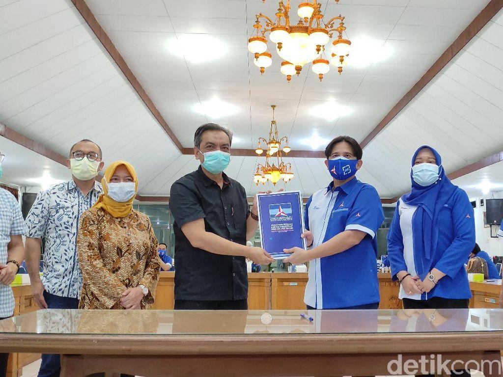 PD Jateng: Ada 16 Orang Hadiri Acara KLB, 4 Bukan Kader Demokrat