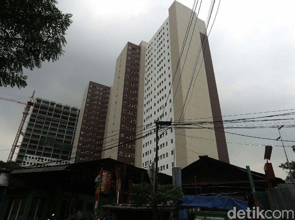 Wagub DKI Sebut Batas Gaji Pemilik Rumah DP 0 Jadi Rp 14 Juta Ikuti PUPR