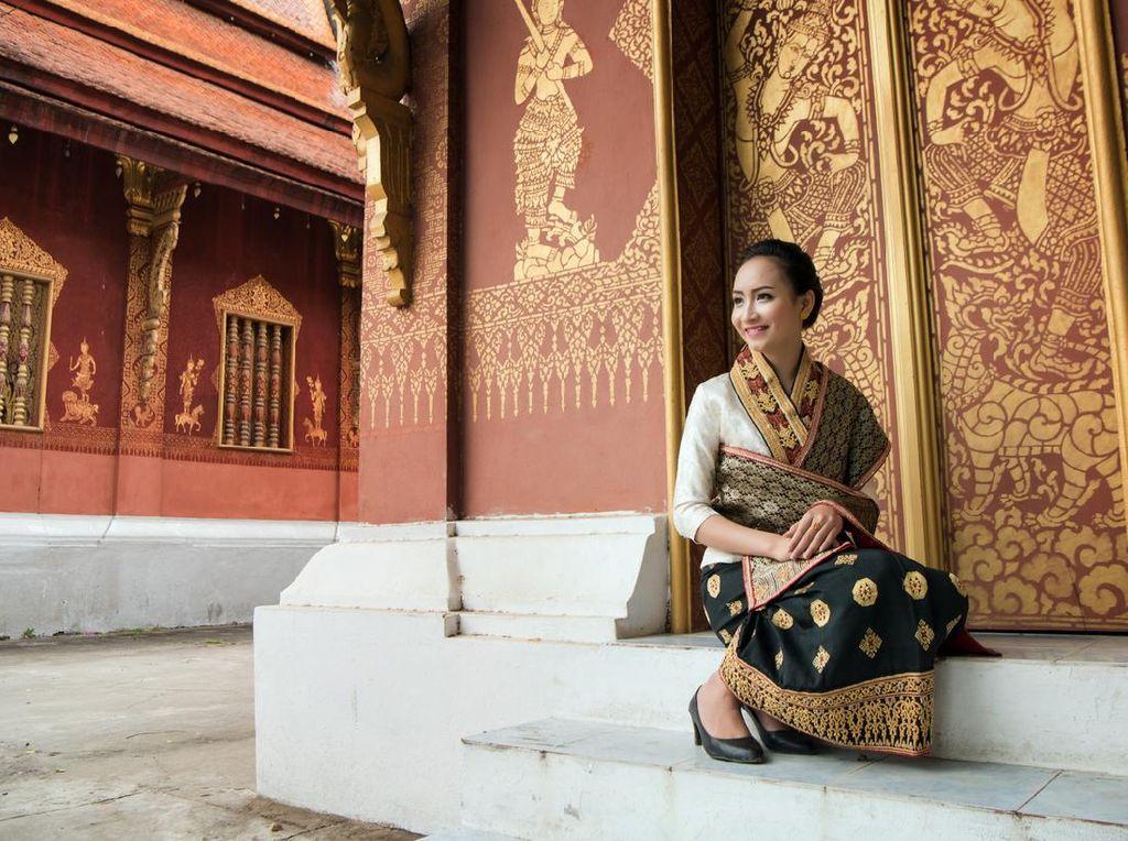Profil Laos, Satu-satunya Negara ASEAN yang Tidak Memiliki Pantai