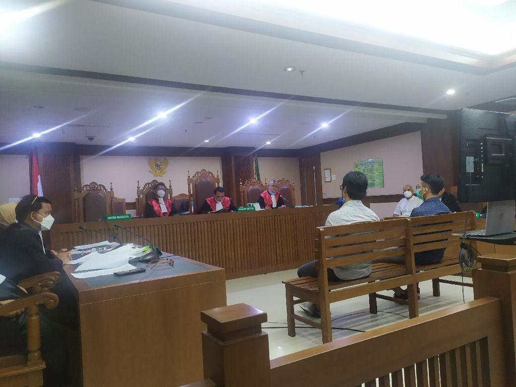 Cerita Saksi Diminta Mark Sungkar Teken Perjanjian TC Triathlon di Bandung