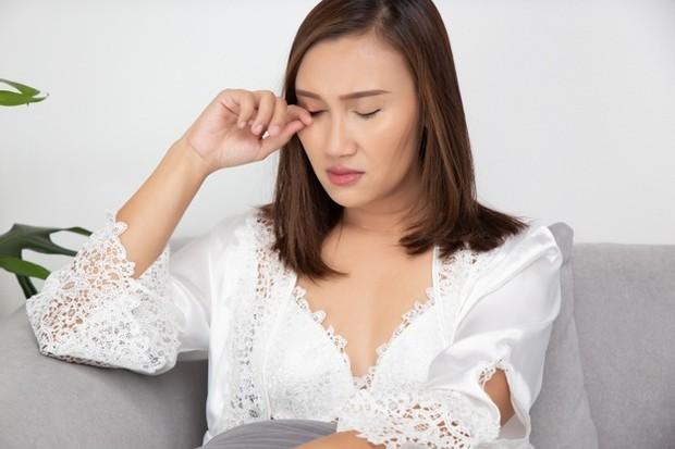 Bintit dapat dengan mudah menular. Hindari berbagi kain lap dan tempat tidur yang sama dengan orang lain karena ini dapat menyebabkan orang lain terkena infeksi.