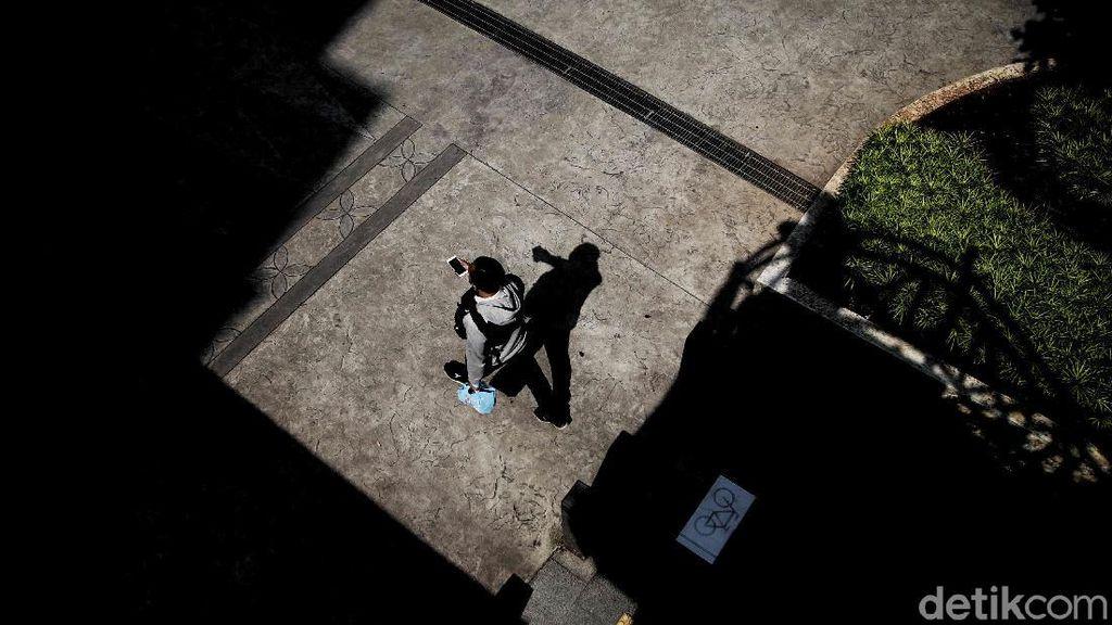 Memuliakan Pejalan Kaki untuk Jakarta yang Bebas Macet