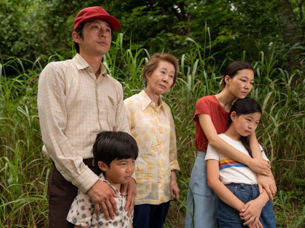 4 Fakta Menarik Minari, Film Korea Masuk Enam Nominasi Oscar