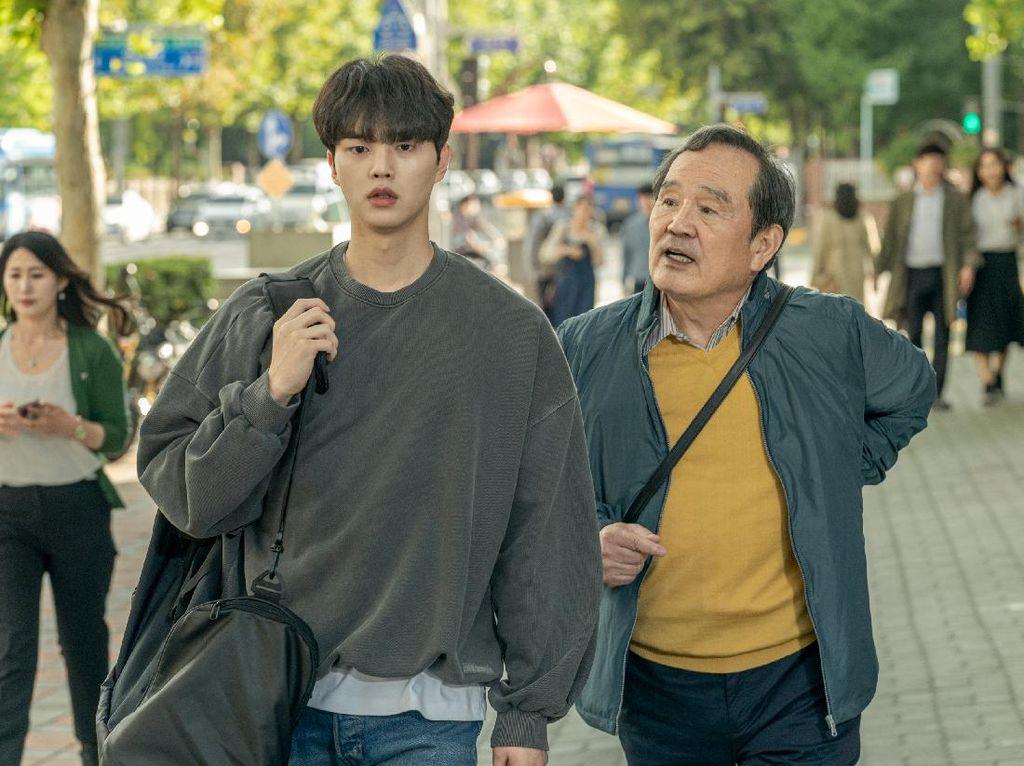 5 Alasan Kamu Wajib Nonton Drama Korea Navillera