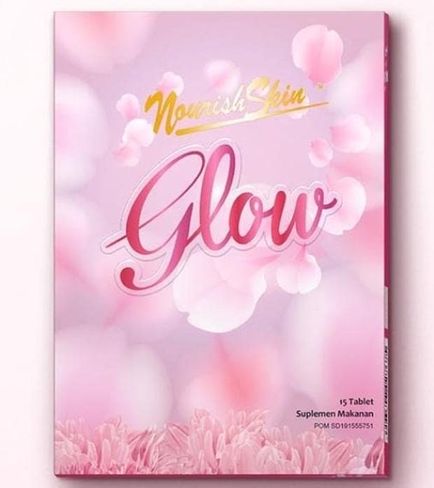 Nourish Skin Glow