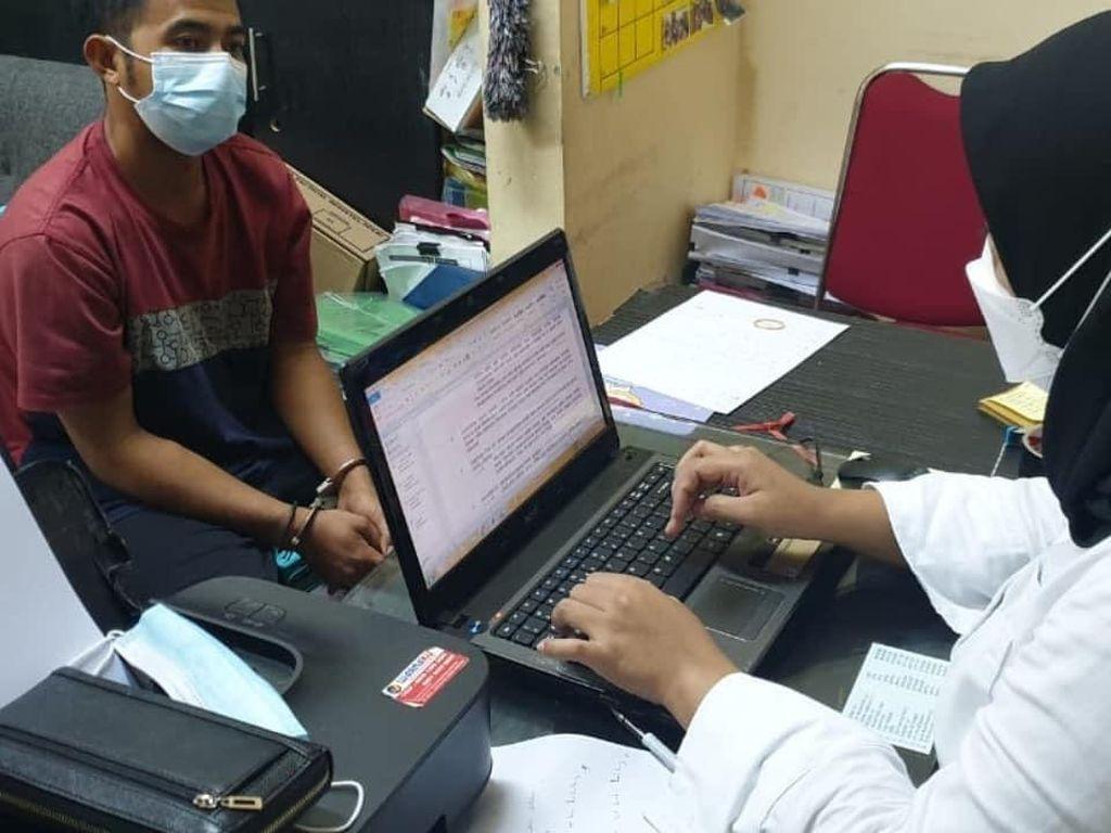 Aksi Keji Pria Aniaya Balita 2,4 Tahun di Tangerang Berujung Bui