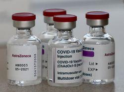 Denmark Jadi Negara Pertama di Dunia yang Setop Permanen Vaksin AstraZeneca