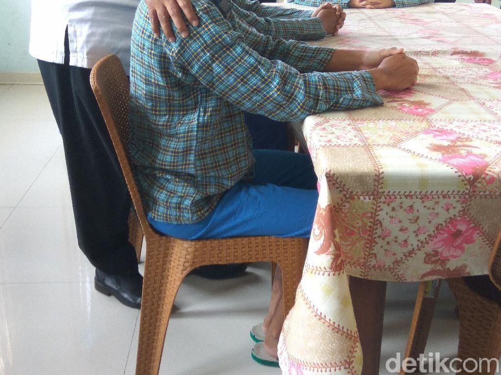 Gawat! RSJ Cisarua Rehabilitasi Ratusan Anak Kecanduan Gadget di Jabar