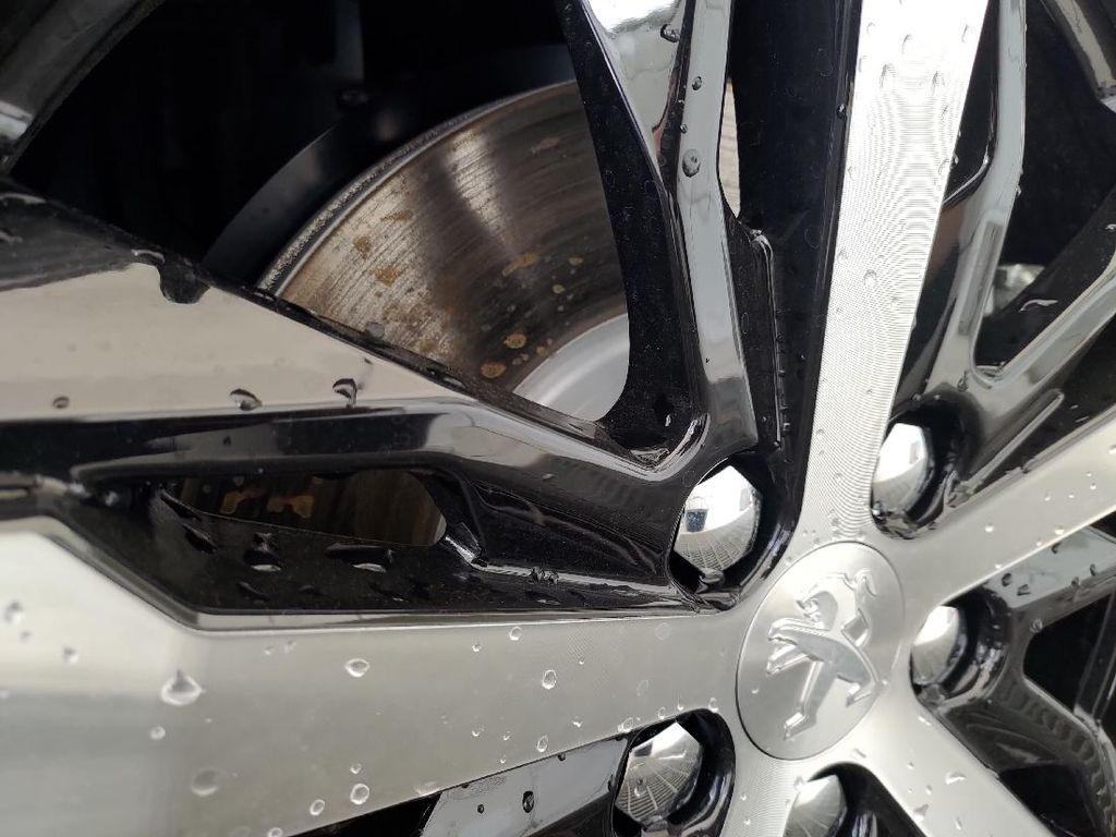 Roda Mobil Terkunci saat Dipakai, Ternyata Penyebabnya Sepele