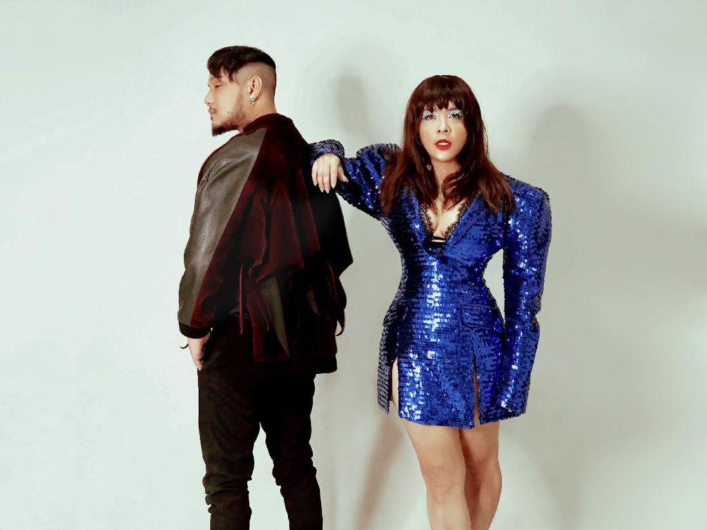 Santamonica Rilis Ulang Mini Album Perdana dengan Judul Reminisce 189