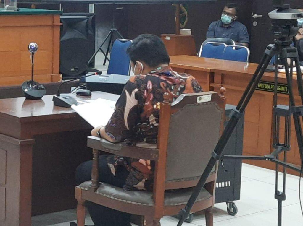 Dirut RS Ummi Hadir di PN Jaktim, Sidang Kasus Tes Swab Digelar