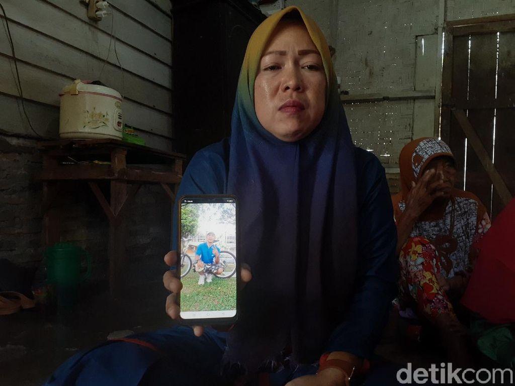Lirih Istri Yunus Dengar Kabar Suami Tewas Ditikam Sesama TKI di Malaysia
