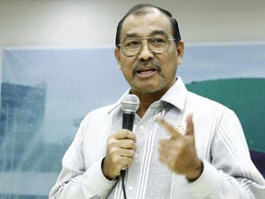 Wakil Ketua DPD Dorong Pengesahan RUU Daerah Kepulauan