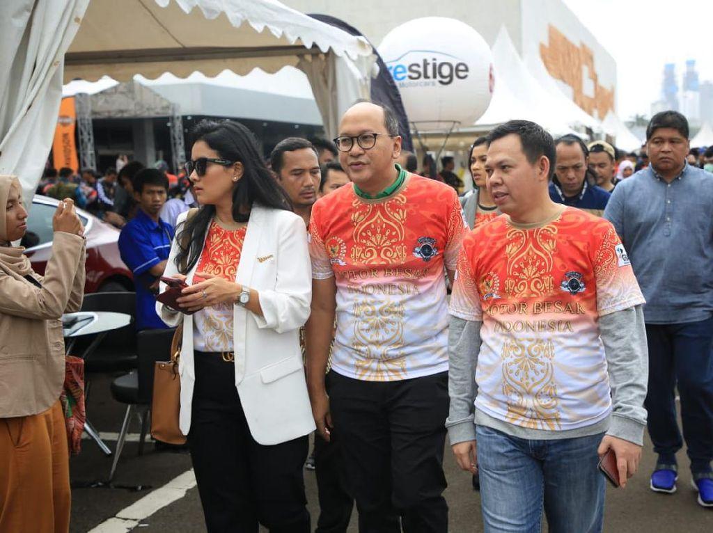 Mudik Tak Dilarang, Wakil Ketua DPD Soroti Kesiapan Teknis di Lapangan