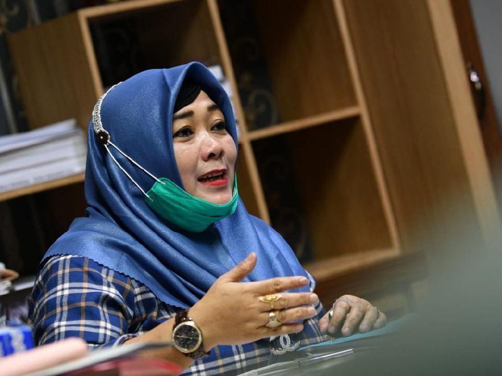 Wakil Ketua DPRD Surabaya Minta Guru Ngaji Dapat Prioritas Vaksinasi