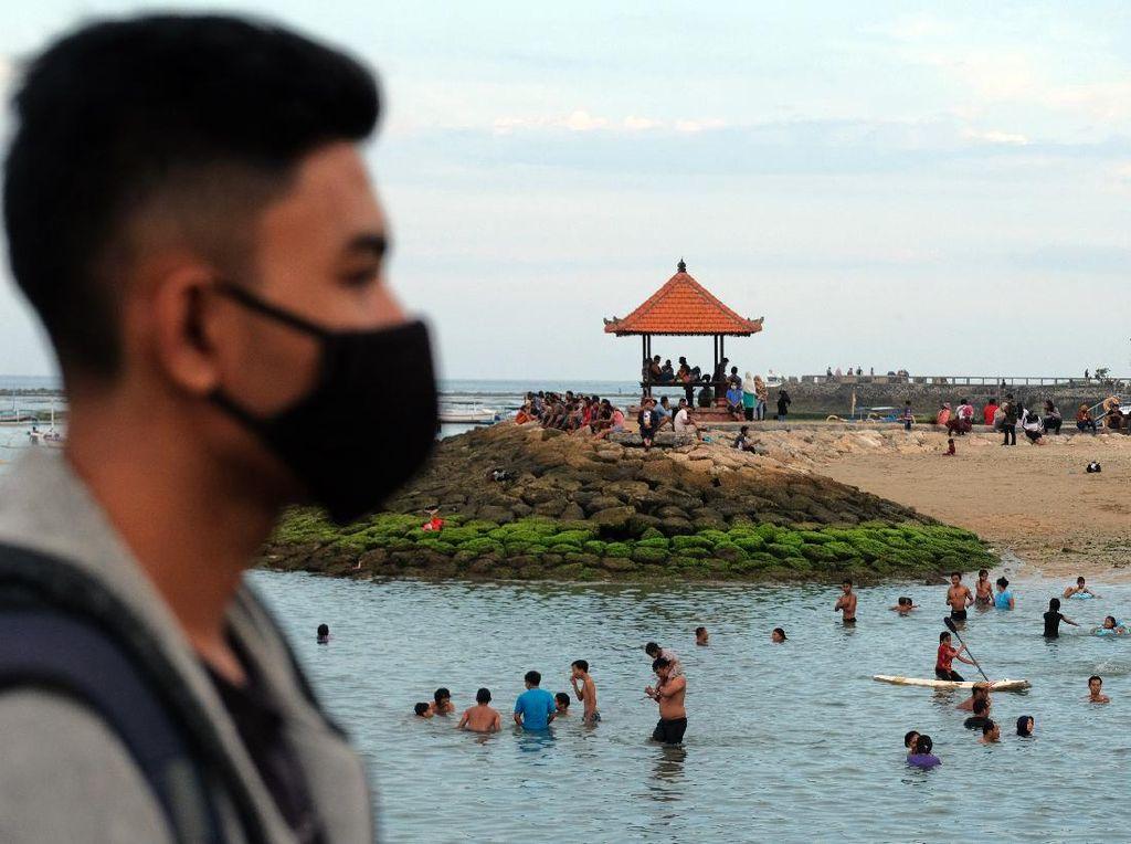 Pembukaan Kembali Pariwisata Bali