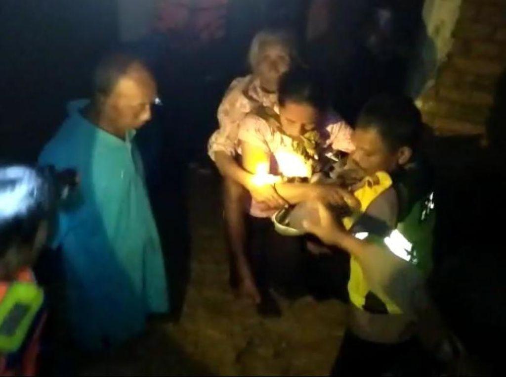 Banjir Landa 6 Desa di Magetan, Puluhan Warga Dievakuasi