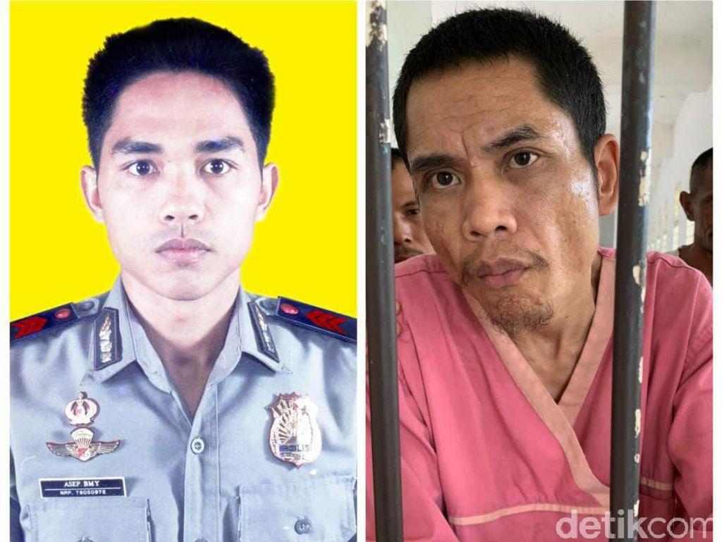 Hasil Tes DNA Pasien RSJ Aceh Diduga Brimob Bakal Diumumkan Mabes Polri