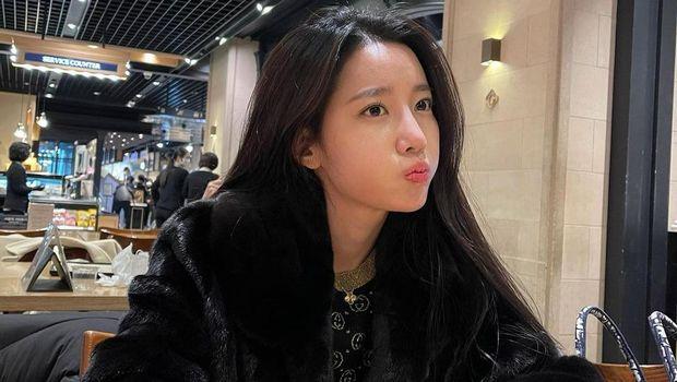 Berry Good's Johyun  (Tangkapan Layar Instagram @____jjjjohyuns)