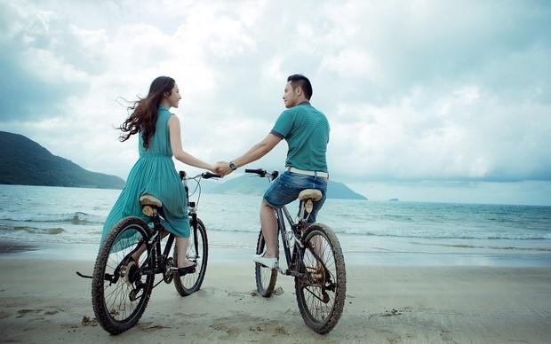 Bersama pasangan tetapkan limit waktu break yang akan dijalankan/pixabay.com