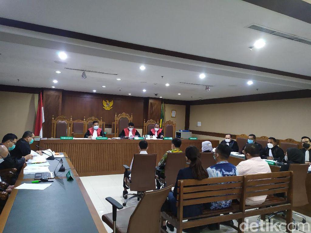 Edhy Prabowo Sebut Kebijakan Susi soal Benur Bikin Orang Hilang Pekerjaan