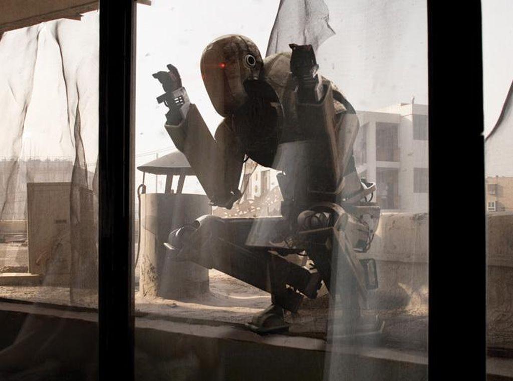 Sinopsis Automata, Hadir di Bioskop Trans TV Hari Ini