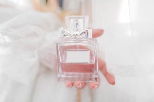 Gunakan jenis parfum yang tepat