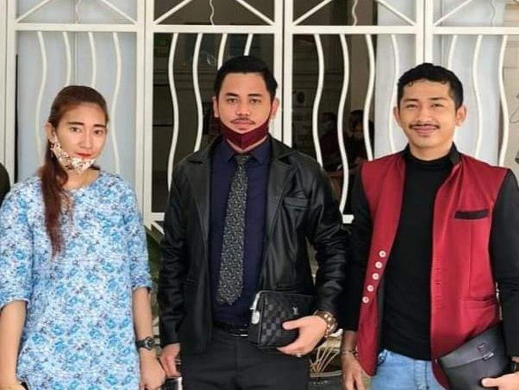 Ceraikan Buron KPK Harun Masiku, Mantan Istri Tak Minta Harta Gono-gini