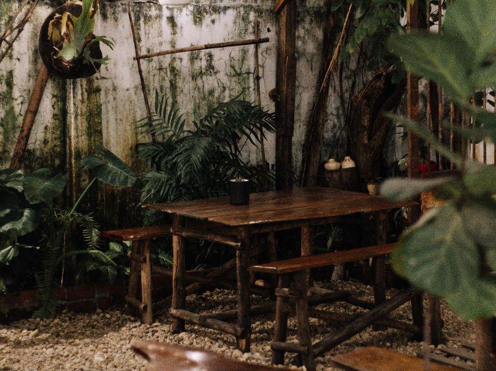 4 Kafe Outdoor di Bekasi, Unik dan Asyik Buat Foto-foto