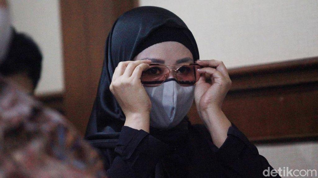 Istri Edhy Prabowo Bersaksi di Sidang Suap Ekspor Benur