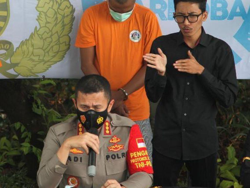 Penyelundup Sabu 6,7 Kg Meninggal Usai Ditangkap, Polisi: Ada Riwayat Jantung