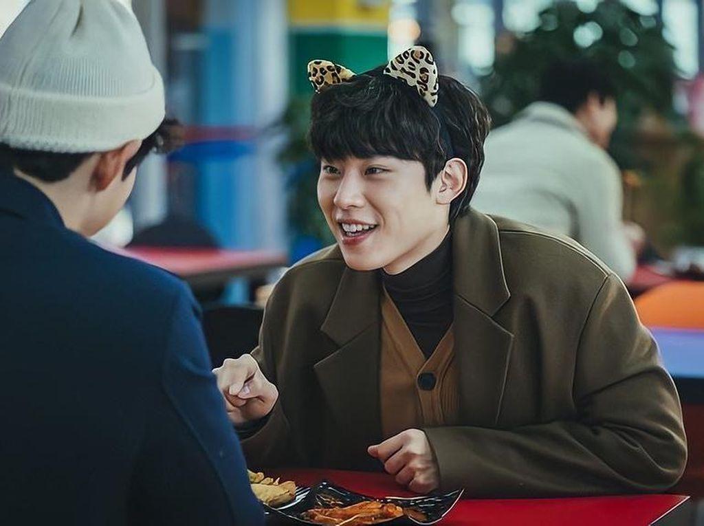 6 Fakta Kim Sung Cheol, Sang Scene Stealer di Vincenzo