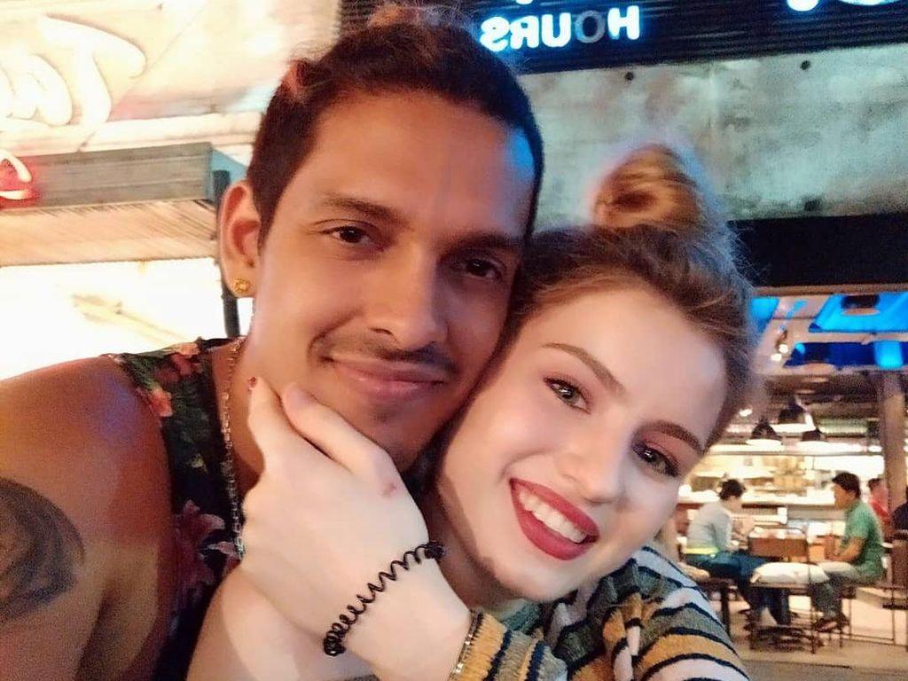 Terpopuler Sepekan: Model Cantik Rusia Viral, Ternyata Istri Aktor Indonesia