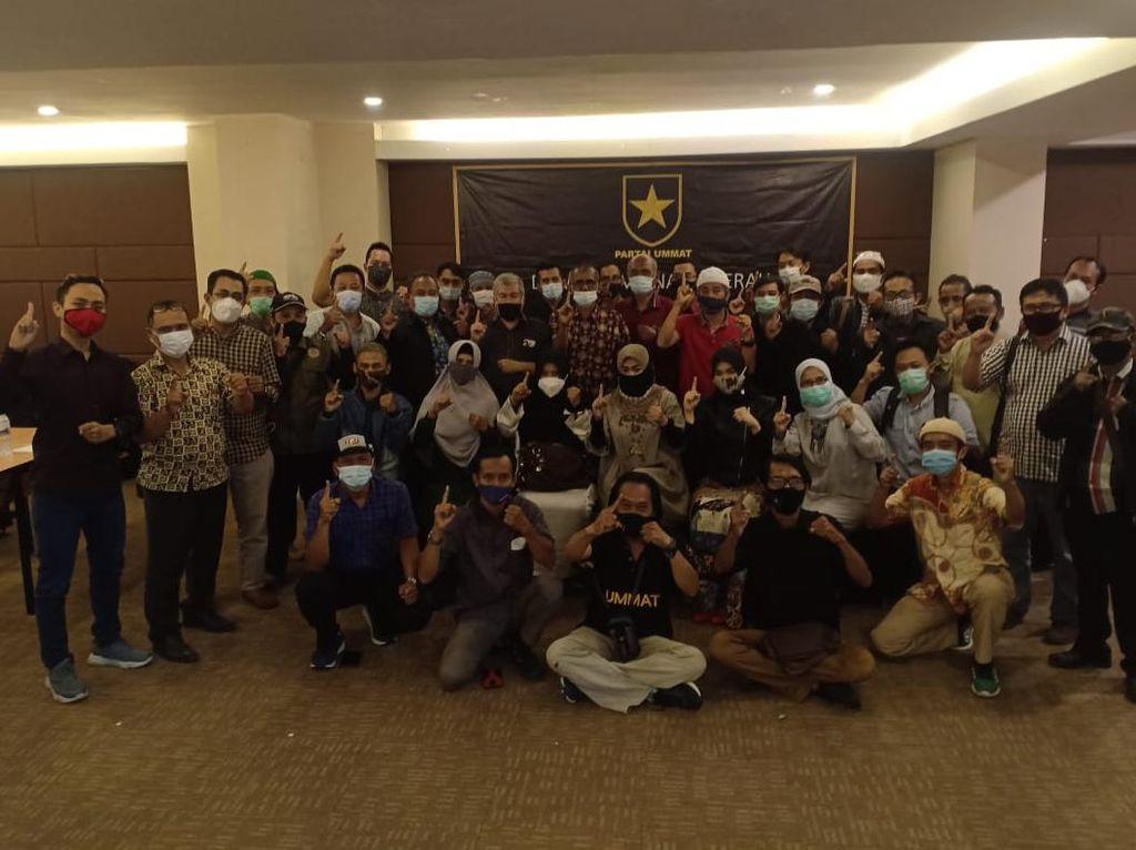 Partai Ummat Surabaya Akan Dideklarasikan pada Ramadhan Secara Virtual