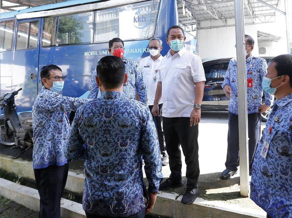 Kota Semarang Masuk Nominasi Pilot Project Program Zero Stunting